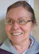 Lois Dean, Co-ordinator Pregnancy Counselling Australi
