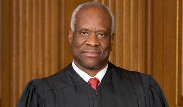 Justice Clarence Thomas rips Planned Parenthood, abortion movement as racist