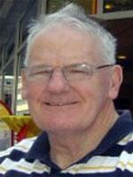 Eugene Ahern
