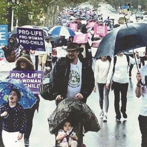 Love Adelaide Rally