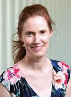 Dr. Marion Harris